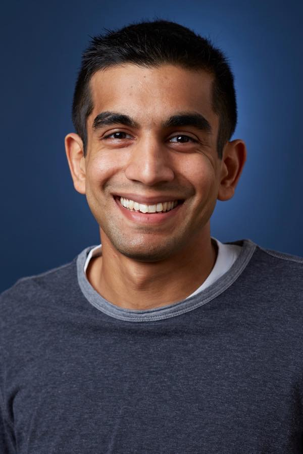 Arjun Singh, Co-founder & CEO