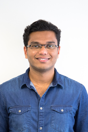 Saurabh Chandra, Software Engineer